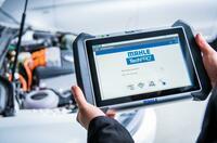 MAHLE Aftermarket gewinnt Auftrag über 900 Diagnosegeräte für den holländischen Automobilclub (ANWB)