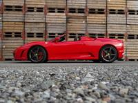 Neue SmartTOP Verdecksteuerung für Ferrari 360 und F430 Spider jetzt erhältlich