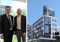 Würth Phoenix eröffnet Sitz in Mailand
