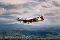 FlyArystan nimmt Flugbetrieb in Kasachstan auf