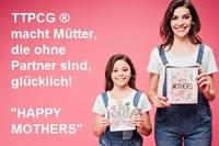 TTPCG ® - Happy Mothers