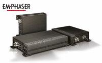 Digitale Spitzenverstärker - EMPHASERs Monolith Endstufen