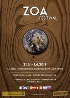 """showimage """"ZOA - das Festival zum Einsammeln von Lebensgefühlen"""""""