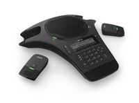 Telefonkonferenzen leicht gemacht mit Snom C520 & C52