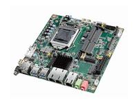 Neu bei FORTEC: Mini-ITX-Motherboard AIMB-286 von Advantech