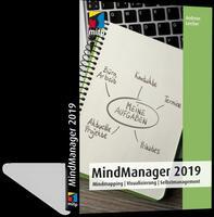 Handbuch für MindManager 2019 für Windows ist auf dem Markt