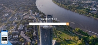 Alpha9 Marketing Pilotprojekt auf Duisdorfer Gewerbeschau
