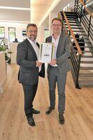 IT-Systemhaus bluvo jetzt Platinum Partner von LANCOM