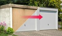 Garagenmodernisierung von A bis Z