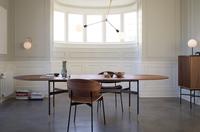 Tisch HARRI von [more] - Liebe zum Detail