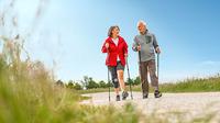 Gelenkverschleiß im Knie - Hilfe bei Gonarthrose