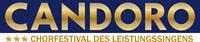 showimage Candoro-Chorfestival des Leistungssingens