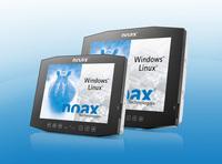 showimage Neue noax Multi-Touch-Industrie-PCs