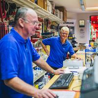 Pressgerät Reparatur bei WMMG Berlin mit Komplettservice