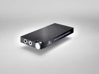 ULTRASONE PANTHER: Mobiler Kopfhörerverstärker mit Hi-Res-D/A-Wandler im Hosentaschenformat