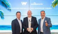 """Der 5-Jahres-Plan von Cengiz Ehliz: 10 Mio. Fans als neue Nutzer für """"wee"""""""