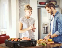 showimage NEU: Tefal Smokeless Indoor Grill