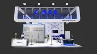CATL, weltweit führender Hersteller von Batteriespeichern bringt wettbewerbsfähige Energiespeicherlösungen auf die internationale Bühne