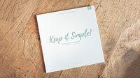 """FNH-Kochbuch """"Keep it Simple - 500kcal-Fitness-Rezepte"""" bald für euch erhältlich!"""