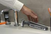 Rowenta Forever Sharp - Hybrid-Trimmer mit Permanentklinge