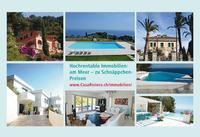 Kapitalanlage mit Vierfach-Rendite in einzigartig preiswerte Immobilie am nahen Meer in Ligurien