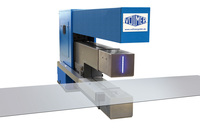 Optical gauge measurement accurate to the micrometre