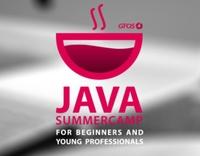 GFOS Java Summercamp 2019: Programmierspaß in den Sommerferien