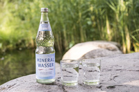Reine Wässer sind tief - Was Mineralwasser ausmacht