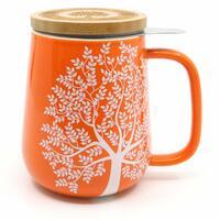 Teetasse - die vielfältige Art Tee in Tassen zu genießen