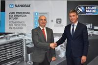 DANOBATGROUP integriert Software von Lantek in ihre Laserschneid-Systeme mit Coil-Zuführung