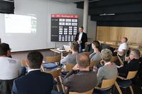 Netzwerkmodul und Vortrag Landgraf Immobilien Reutlingen