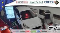 Übergrößen-Schuhspezialist schuhplus verlost Ford Fiesta - präsentiert von Weser Report