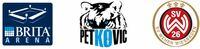 Run auf Tickets für Petkos FIGHT NIGHT gestartet!
