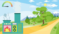 Energetische Verwertung von Kunststoffen
