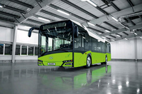 SOLVARO increases sales in buses and trucks sector by 75%