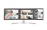 Der LG 49WL95C mit 49 Zoll - eine neue Generation UltraWide