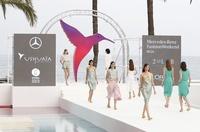 Bekanntgabe der Designer für die 3. Mercedes-Benz Fashion Week Ibiza im Ushuaïa Ibiza Beach Hotel