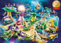 showimage Unterwassermagie mit PLAYMOBIL: Farbenfrohe Welten unter dem Meer