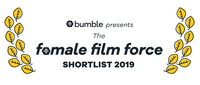 BUMBLE FEMALE FILM FORCE 2019 - SHORTLIST