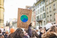 """""""Welterschöpfungstag"""" rückt jedes Jahr im Kalender weiter nach vorne"""