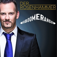 "Der Rosenhammer - ""Boomerang"""
