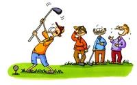 46 Millionen Best Ager. Was hat Golfmedia24 damit zu tun?