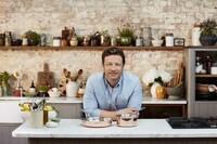 Die neue Jamie Oliver Kupfer-Kochserie von Tefal