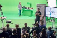 Hybrid Studio: Workshop für Profifotografen bei hl-studios