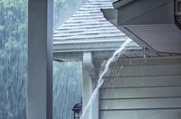 Vor Starkregen schützen - Saisonale Verbraucherinformation der ERGO Versicherung