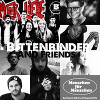 Bittenbinder & Friends laden zum Benefizikonzert