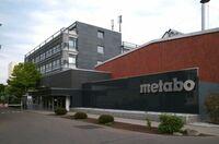 Gutes Jahr für Metabo: Umsatz steigt um knapp 10 Prozent