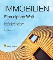 Buchbesprechung | Neuerscheinung: Immobilien - Eine eigene Welt