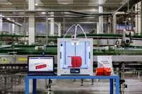 Heineken Spanien fertigt mit Ultimaker 3D-Druckern Funktionsteile und Tools vor Ort