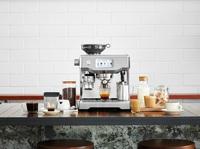 the Oracle Touch von Sage: Echte Siebträger-Kaffeequalität für zuhause